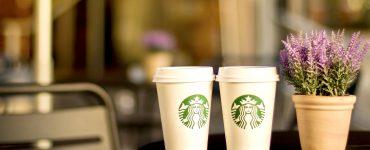 Polygone : le Starbucks est ouvert !