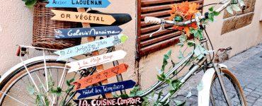 Montpellier : une grande bourse aux vélos d'occasion