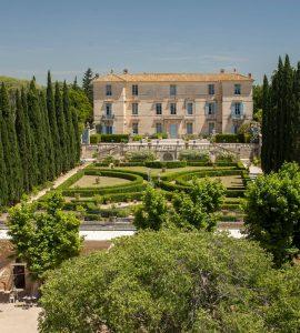 Fête de la musique un orchestre classique s'installe à Flaugergues - Copyright Château de Flaugergues