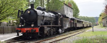 Le train à vapeur des Cévennes lance son escape game - copyright KrolsABOT (2)