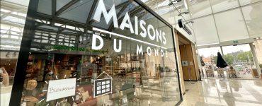 Montpellier : Maisons du monde ouvre au Polygone