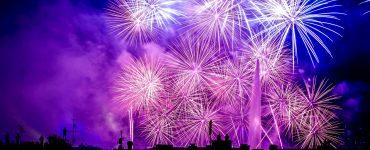 Montpellier : le feu d'artifice sera tiré du parc Charpak