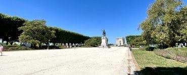 Montpellier : 35° à l'ombre ce dimanche