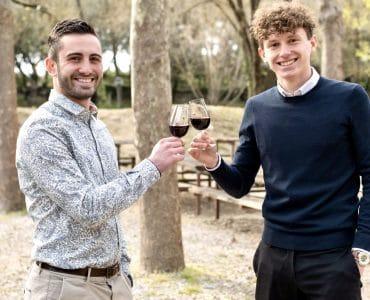 Venez trinquer avec les vignerons à Vendargues