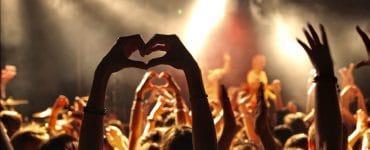 VINELIVE Festival : de la musique, des vins et du cœur