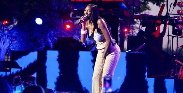 Africa : le grand concert du Peyrou à retrouver le 29 Juillet sur France 2