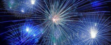 Top 6 des lieux où regarder les feux d'artifice du 14 juillet