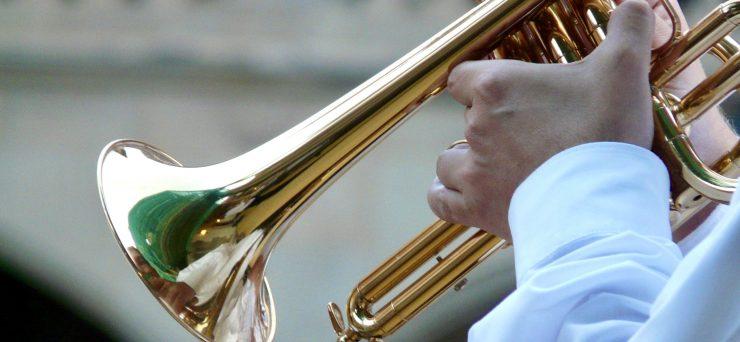 Hommage à Louis Armstrong au Château de Flaugergues