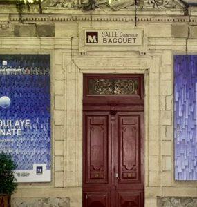 L'Espace Dominique Bagouet met l'art contemporain africain à l'honneur