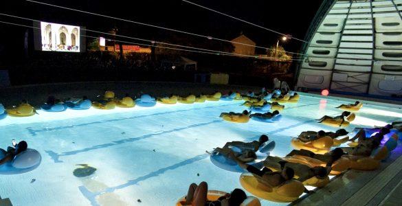 Montpellier : la Métropole fait son cinéma... gratuit
