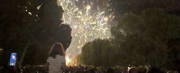 Montpellier : revivez le feu du 14 juillet en vidéo