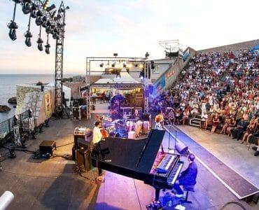 La 24e édition du festival Fiest'A Sète est lancée