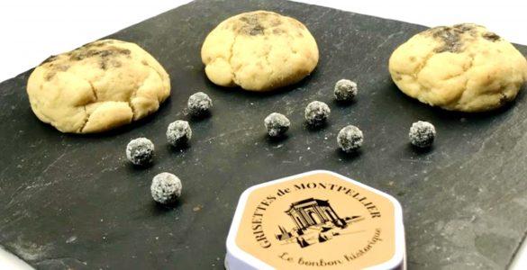 Super promo pour le lancement des cookies aux Grisettes