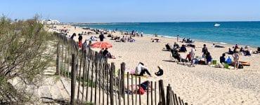 Une semaine estivale pour tes vacances