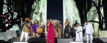 Montpellier : le show Africa diffusé jeudi sur France 2