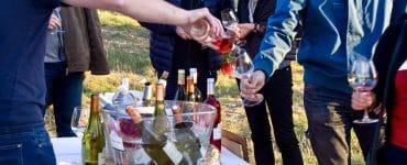 Soirées terroir dans la Vallée de l'Hérault
