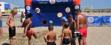 Le MHSC Summer Tour ambiancera Montpellier le 25 août
