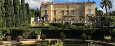 Un concert dédié à Rossini au Château de Flaugergues