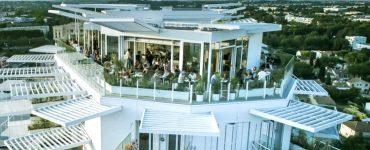 Soirée rooftop pour les deux ans du label Onirism