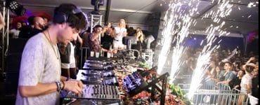 11 500 festivaliers au Family Piknik