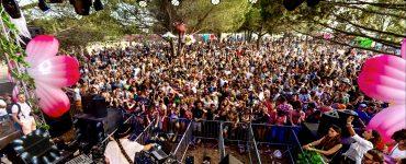 Montpellier : 26h de fête pour les 10 ans du Family Piknik