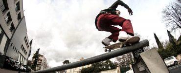 Une expo de skate pour les 30 ans du French American Center