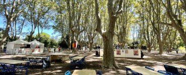 Parc Rimbaud : des concerts gratuits ce dimanche