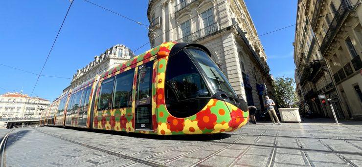 Montpellier : tram et bus gratuits pour les moins de 18 ans