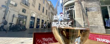 Montpellier : Trinque Fougasse ouvre dans l'Ecusson