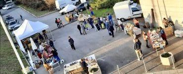 Le marché d'Agropolis a soufflé sa première bougie