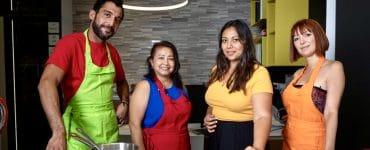 Inscrivez-vous vite aux ateliers «Cuisine du monde»