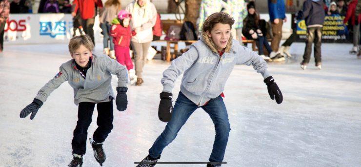 Bons plans: cours d'essais gratuits pour découvrir les sports de glace