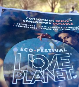 Montpellier lance son éco-festival I Love Planet