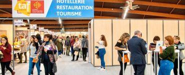 9000 jobs au salon TAF de Montpellier