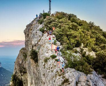 Venez relever le défi le Festa Trail Pic Saint-Loup !