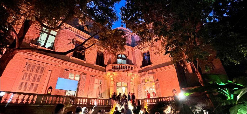 Montpellier : l'agence Club Med s'installe dans un hôtel particulier