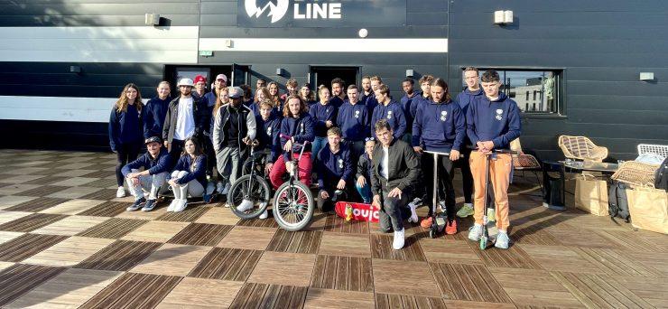 Montpellier : le FISE ouvre son école de marketing spécialisée dans les sports extrêmes