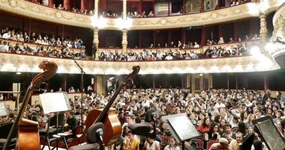 Montpellier : opéra gratuit pour tous les étudiants