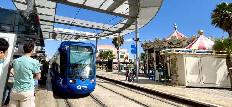 Montpellier : trams et bus gratuits pour tous fin 2023