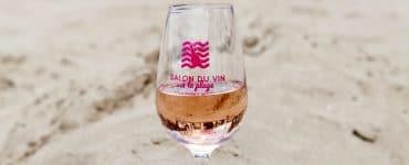 La Grande-Motte trinque pour le salon du Vin à la Plage