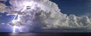 Montpellier : la plus belle photo météo au monde